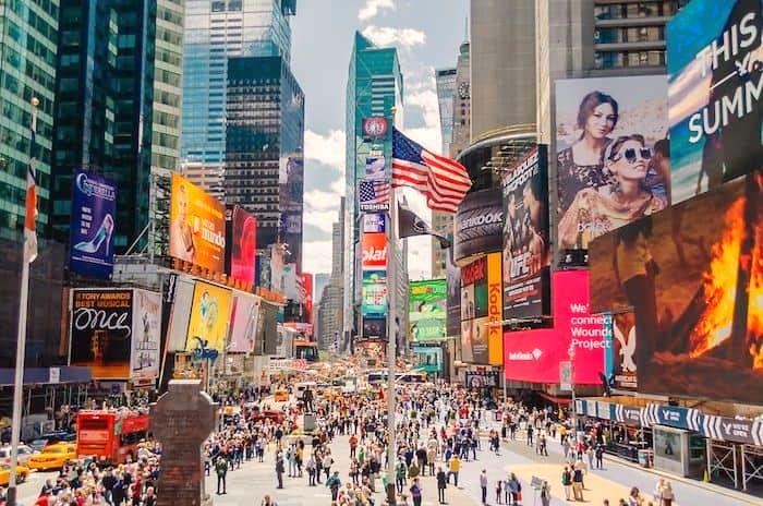 Dove dormire a New York spendendo poco - Gitemania